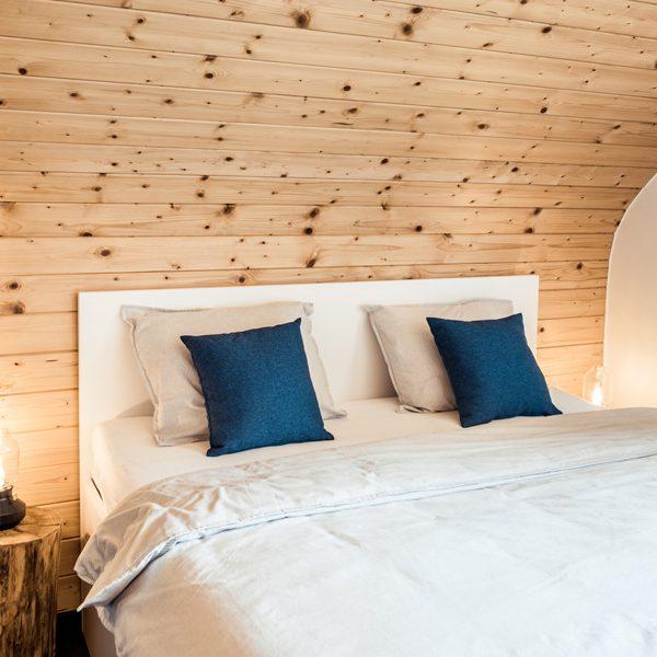 Dry Cottage